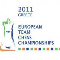 Azerbaijan Regain Lead At Euro Team Champs