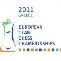 Azerbaijan Regain Lead At Euro Team Champs
