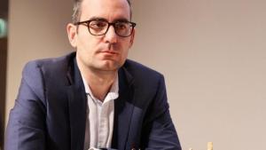 Dominguez gewinnt das Sparkassen Open in Dortmund