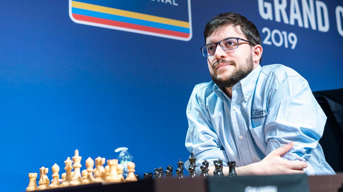 Paris Rapid & Blitz Grand Chess Tour: Vachier-Lagrave Takes Over