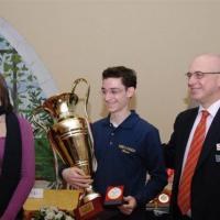 Caruana king of Italy for the second year in a row