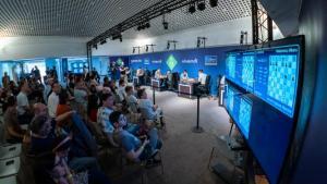 MVL seul en tête du Paris Grand Chess Tour après les rapides