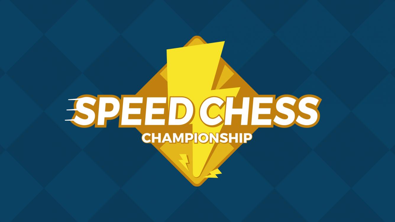 Speed Chess Championship Invitational Qualifier