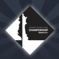 Women's World Championship: Game 2