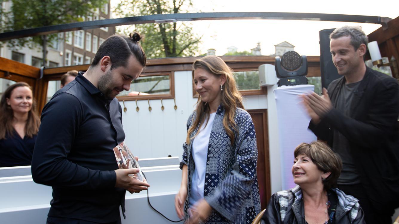 Nepomniachtchi Wins Levitov Chess Week