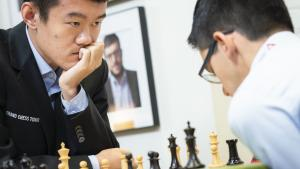 Sinquefield Cup Round 5 Has 2 Wins And A Stalemate