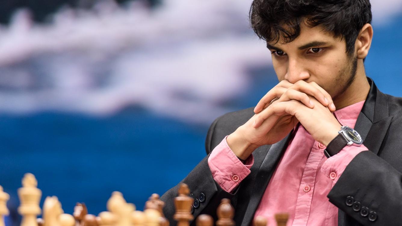 Vidit Qualifies For World Fischer Random Chess Championship