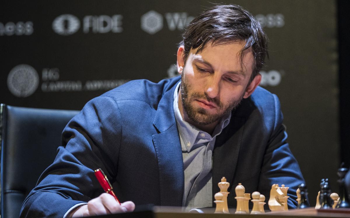 Grischuk, Svidler Star In Sunday's World Fischer Random Championship Qualifier