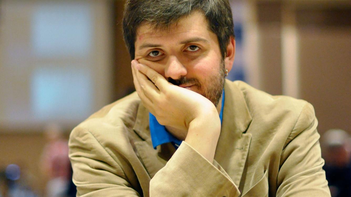 Svidler Qualifies For World Fischer Random Chess Championship