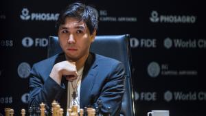 So, Dominguez Headline Weekend's Fischer Random World Chess Championship Qualifiers