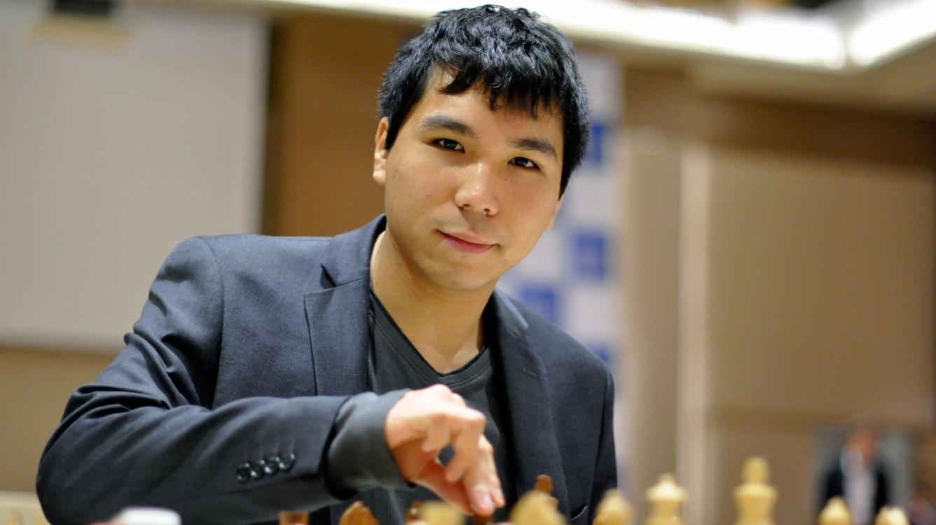 Top Seed So Wins Final Fischer Random World Chess Championship Knockout Qualifier