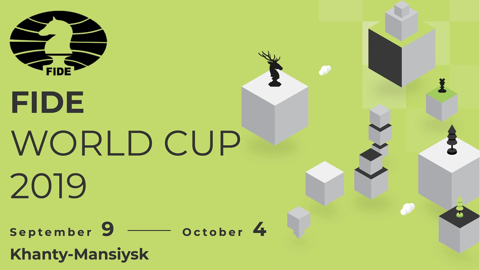 chess world cup winner