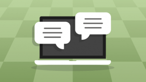 New Feature: Site-Wide Chat