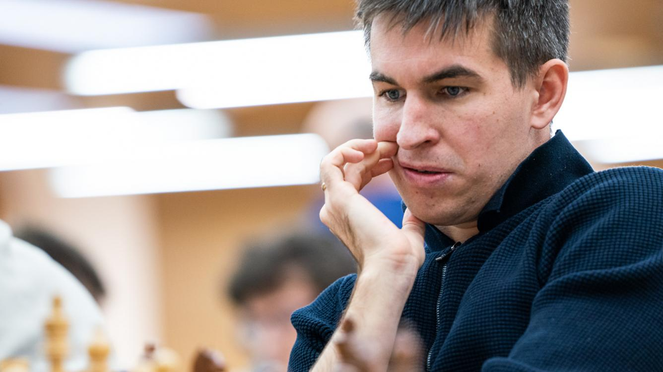 Кубок мира по шахматам 2019: Андрейкин, Матлаков и Томашевский выигрывают на тай-брейке