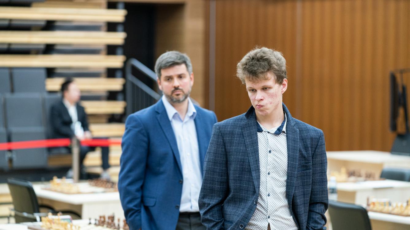 Кубок мира по шахматам 2019: Непомнящий и Свидлер побеждают на тай-брейке