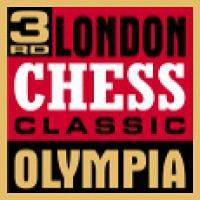 Carlsen Leads The London Classic