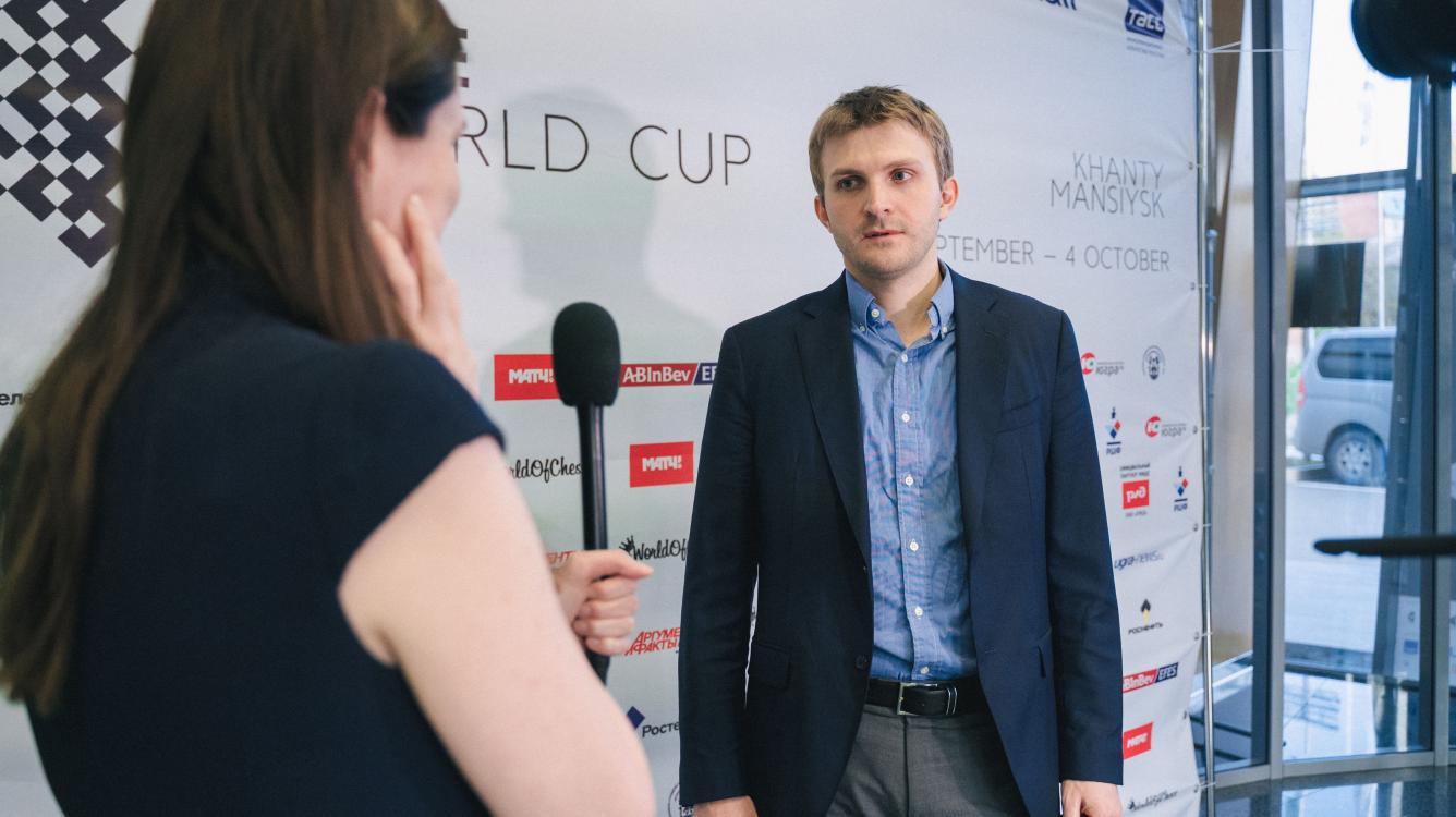 Кубок мира по шахматам 2019: Витюгов выходит в четвертьфинал, а Непомнящий и Свидлер выбывают