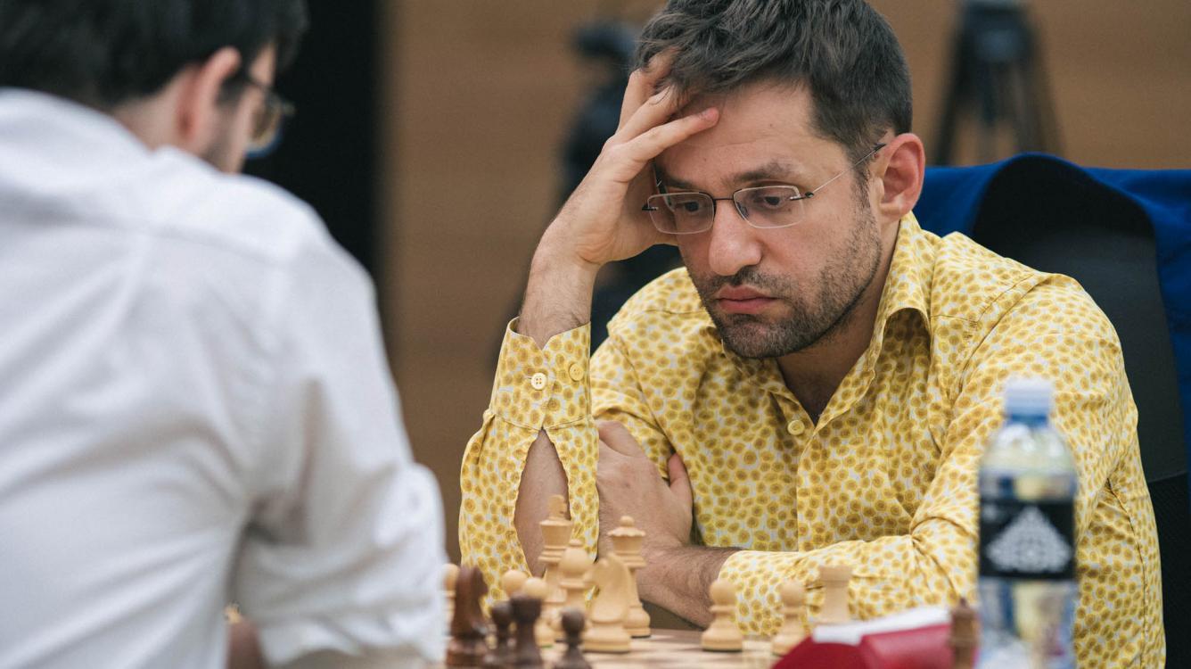 Кубок мира по шахматам 2019: Катастрофа Ароняна и Витюгова