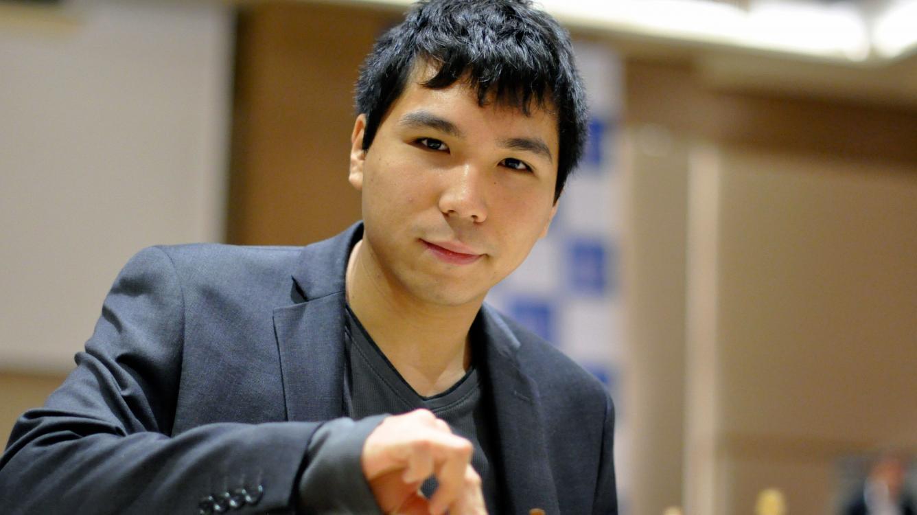 Second Chances In World Fischer Random Chess Quarterfinal
