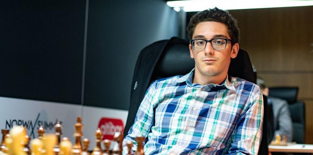 Caruana, So, Nepomniachtchi Headed To World Fischer Random Semifinals
