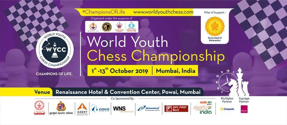 World Youth Chess Championship Set For Thrilling Finish
