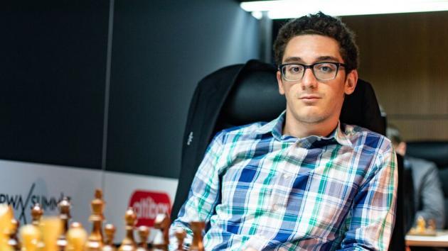 Caruana, So, Nepomniachtchi Dünya Fischer Random Şampiyonası Yarı Finallerinde
