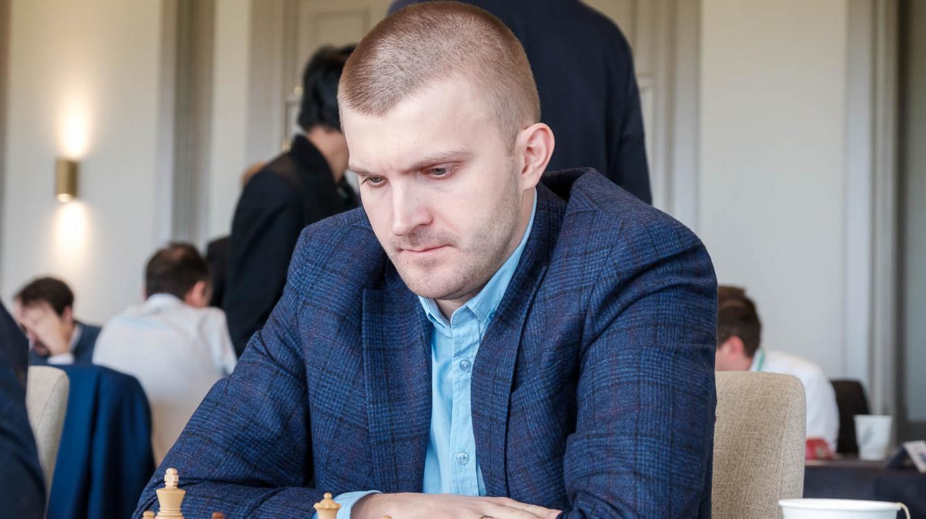 Большая швейцарка ФИДЕ и Chess.com: красивые победы Ароняна и Витюгова