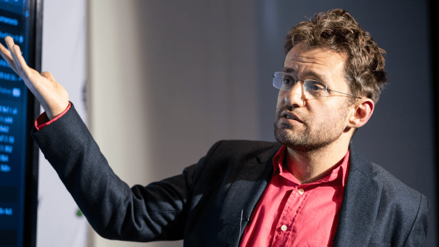 FIDE Chess.com Grand Swiss: Aronian Joins Caruana In Lead