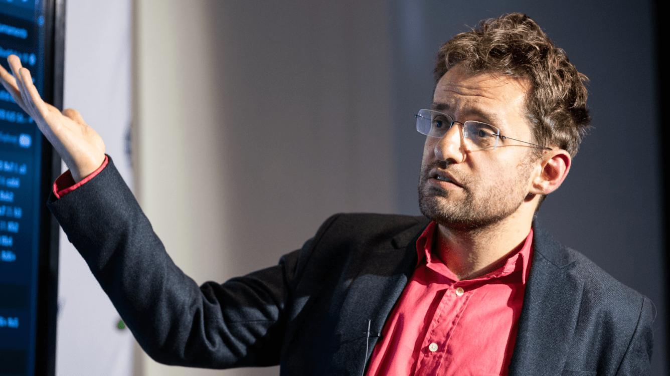 Большая швейцарка ФИДЕ и Chess.com: Аронян выходит вперед