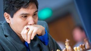 Carlsen, So Lead World Fischer Random Championship