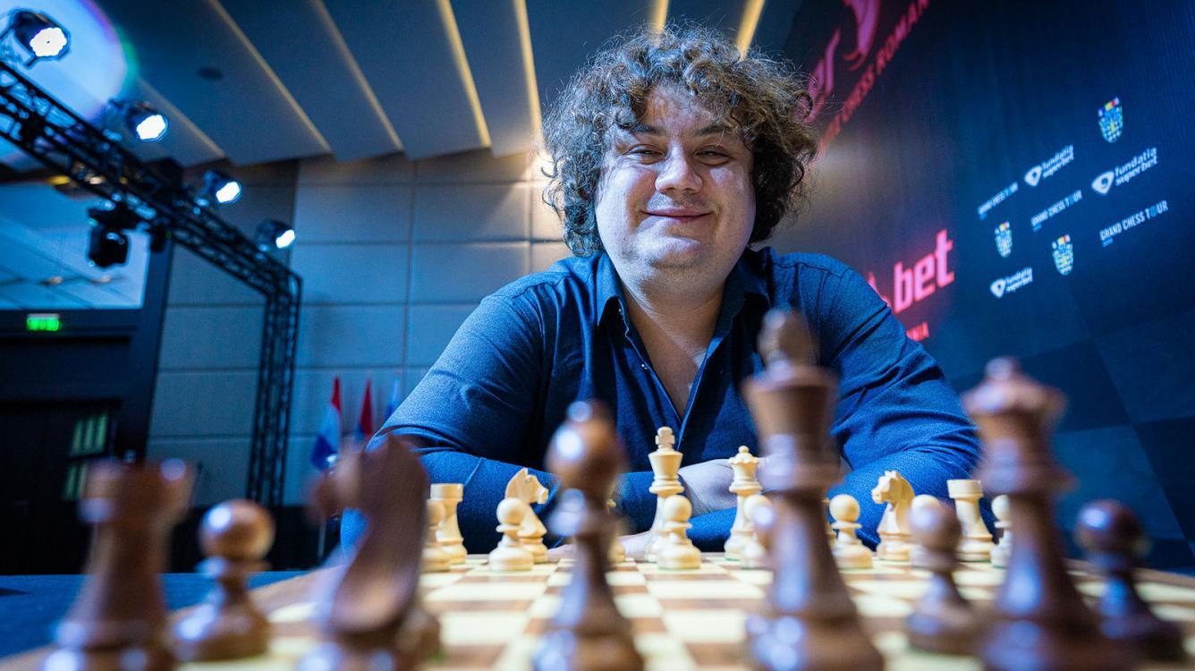 Korobov New Leader At Superbet Rapid & Blitz