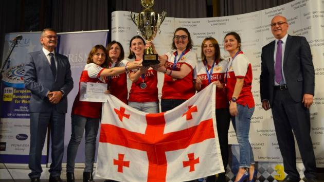 Obiettivo Risarcimento, Nona Win European Club Cup
