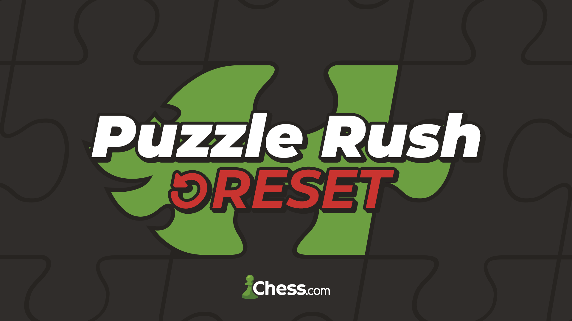 Announcing The Updated Puzzle Rush