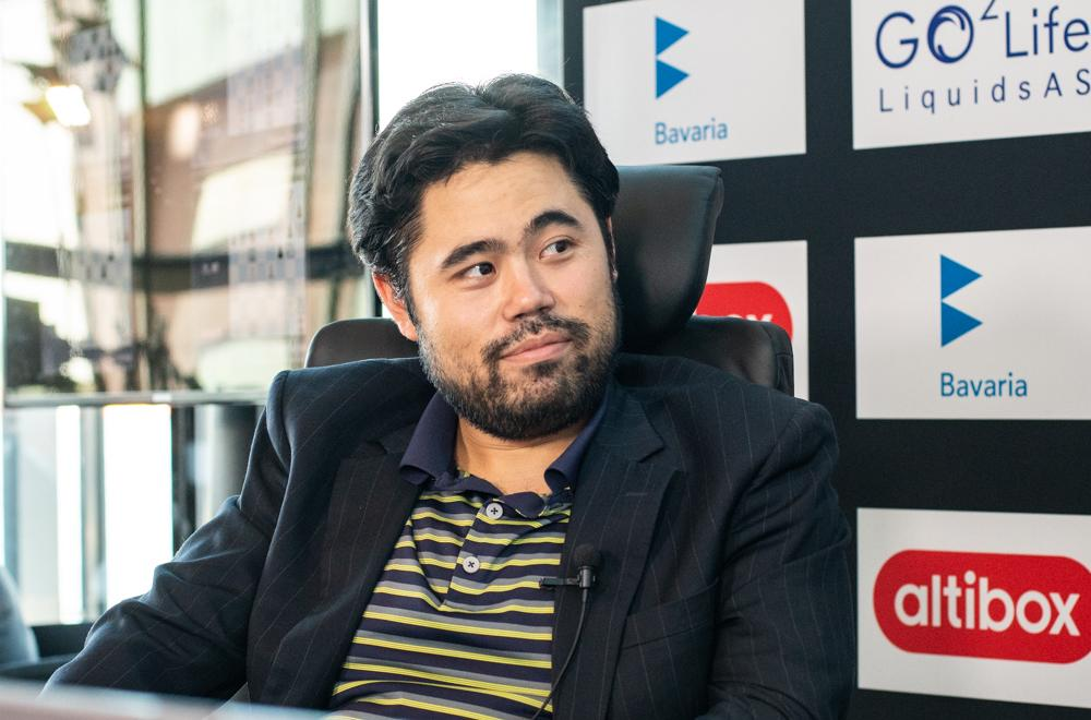 Play Alongside Nakamura, Vachier-Lagrave, Grischuk In Puzzle Battle World Championship