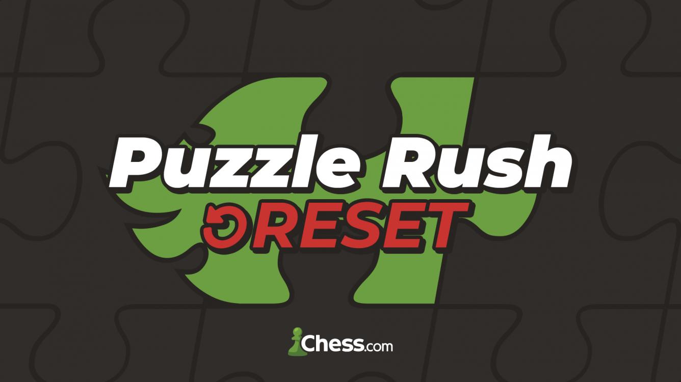 Llega el nuevo Puzzle Rush