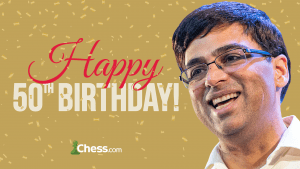 Anand: 'I Hope People Get To Know Me A Bit Better'