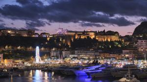 3-Way Tie At Monaco Women's Grand Prix
