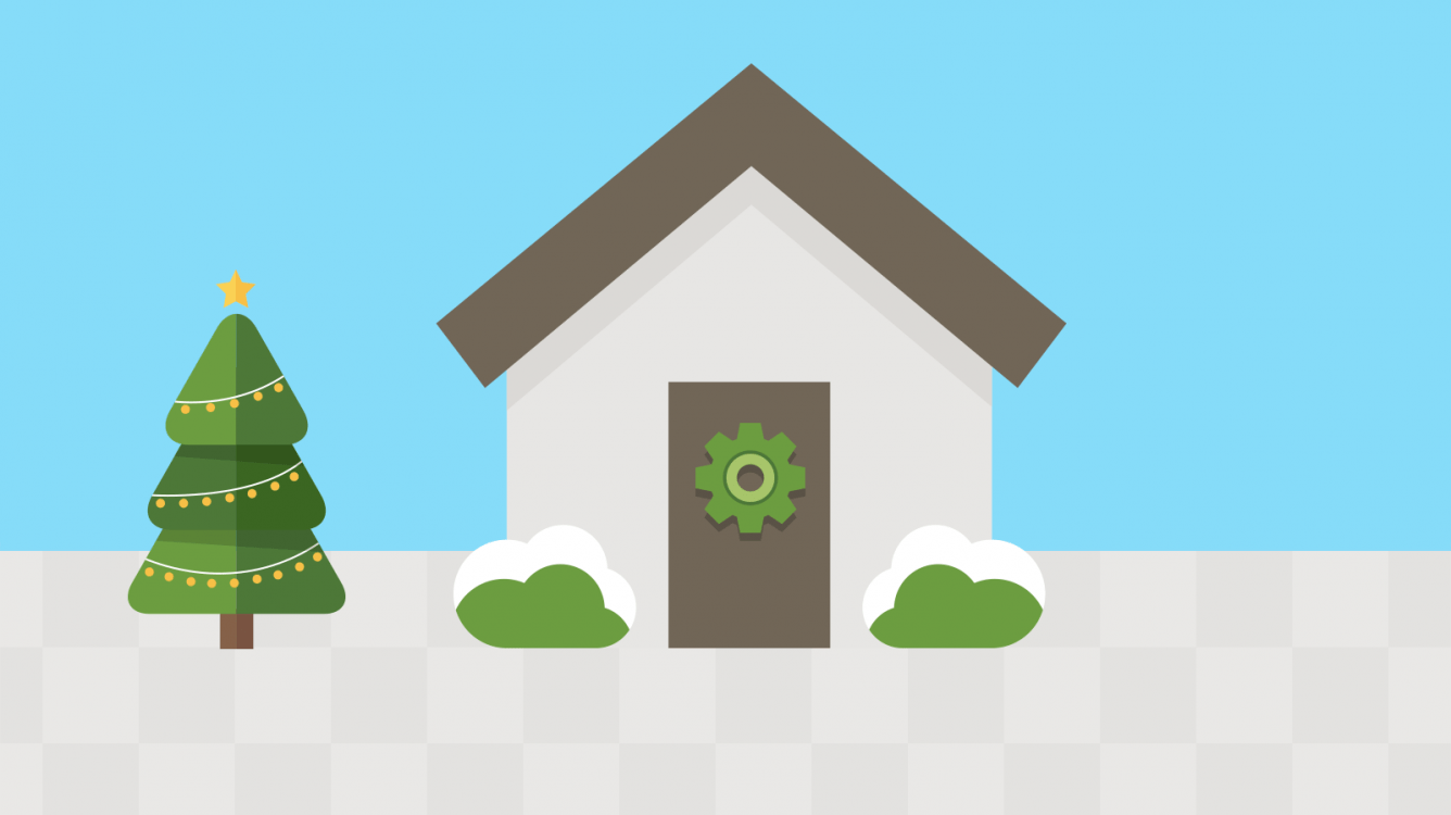 Make Home Your Own With The New Custom Home Page