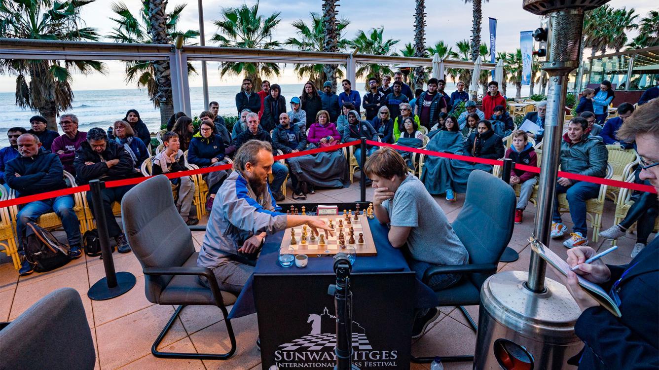 Korobov Wins Sunway Sitges Alongside Entertaining Tiebreaks