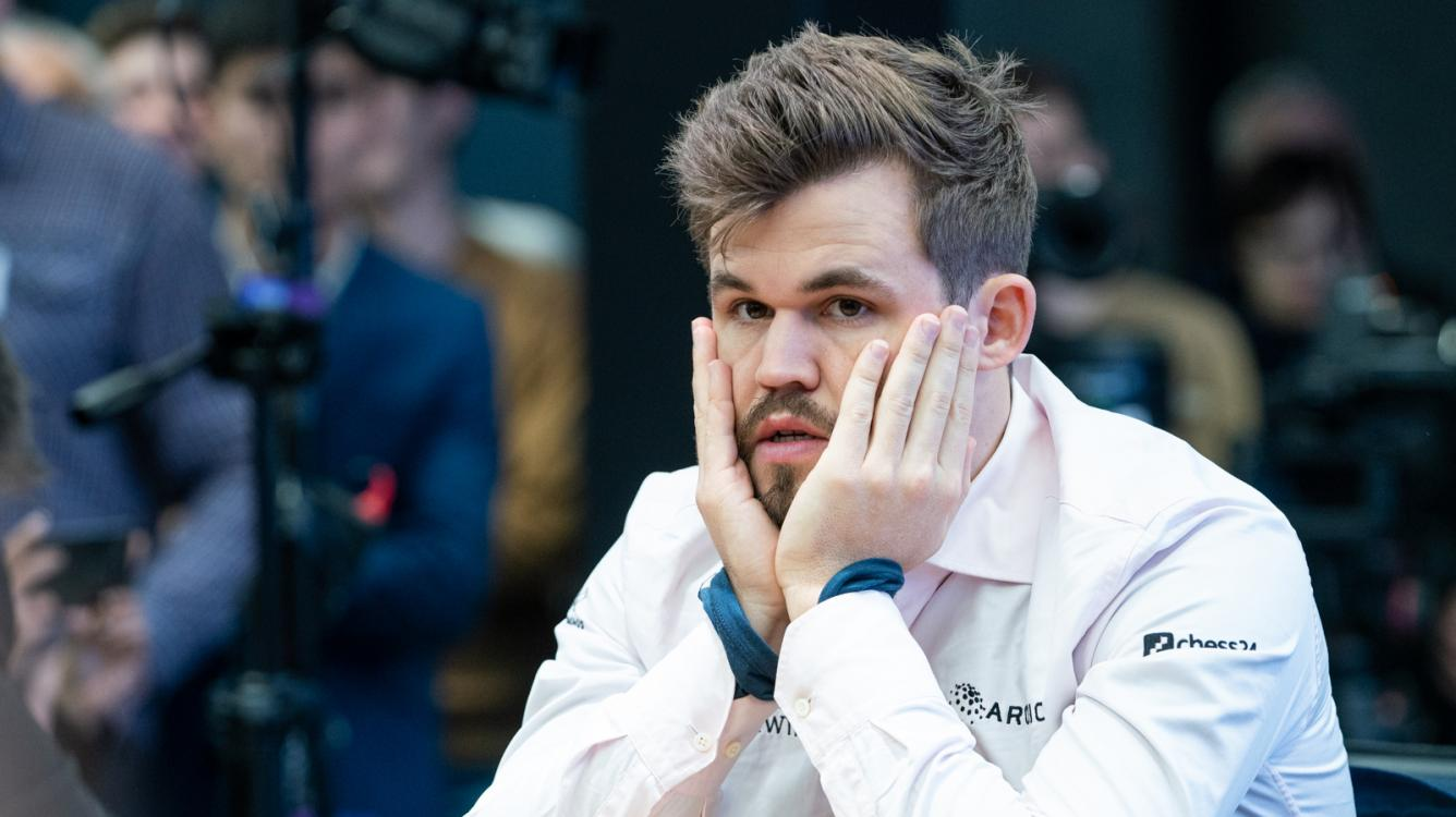 Carlsen, Koneru Win World Rapid Chess Championships