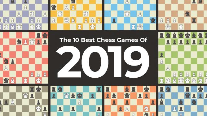 Las 10 mejores partidas de 2019