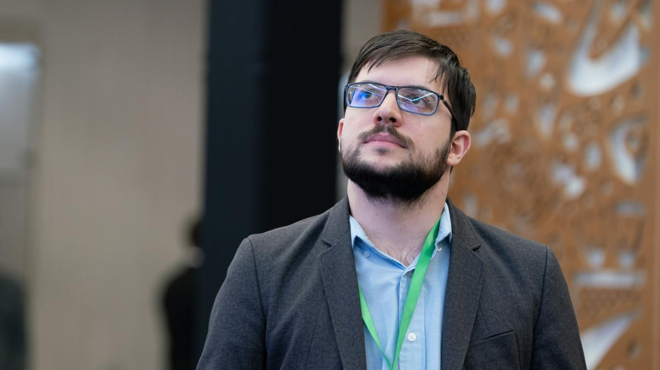 Vachier-Lagrave: 'The Road To The Candidates Should Be Equally Tough'
