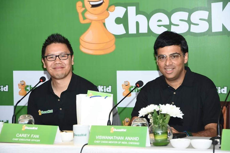 1st-Ever ChessKid Speed Chess Championship Of India Starts Next Week