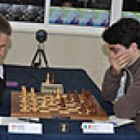 Gibraltar Round 6: Setting The Table