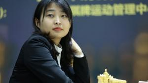 FIDE Women's World Championship: Ju Wenjun Strikes Twice, Leads With 2 Games To Go