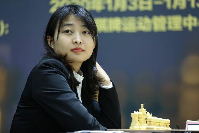 FIDE Women's World Championship: Ju Wenjun Strikes Twice, Leads With 2 Games To Go