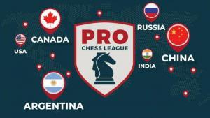 Ogłaszamy PRO Chess League 2020