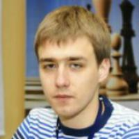 Yaroslav Zherebukh Wins In Moscow