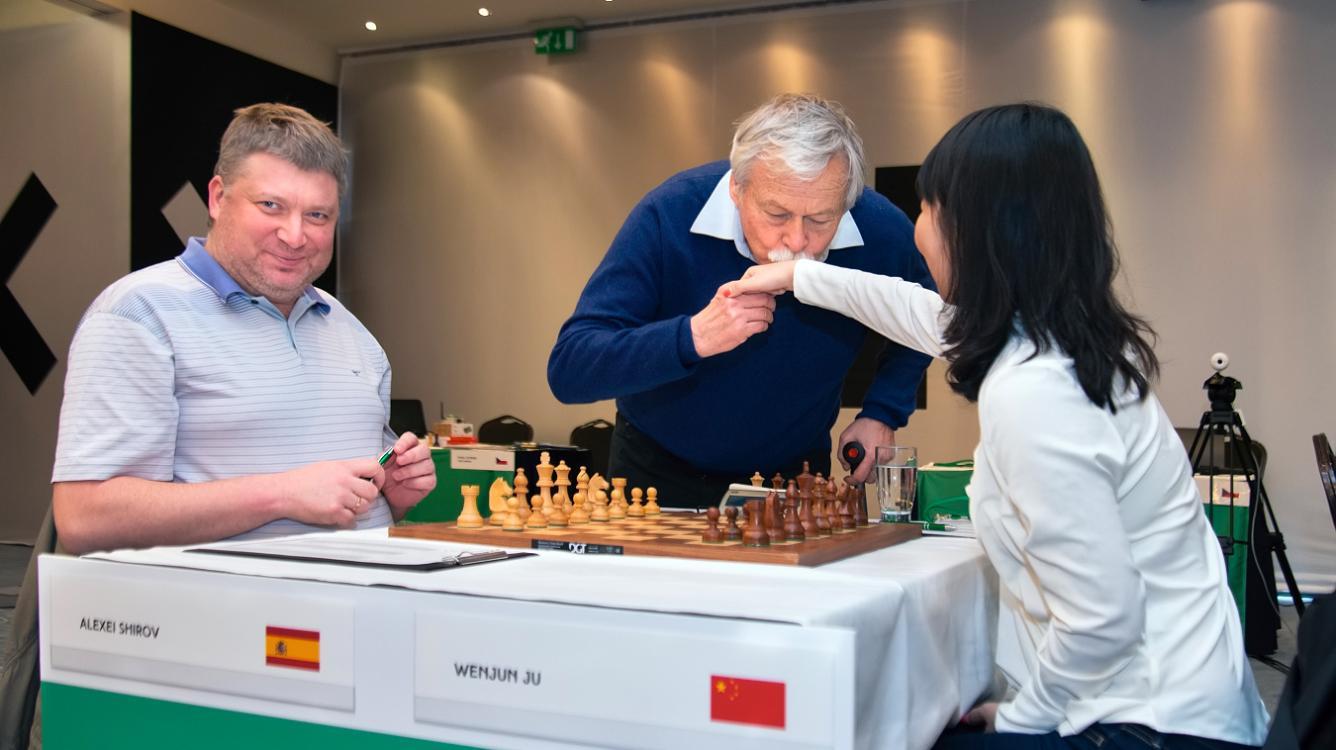 2nd Prague Chess Festival: The Czech Wijk aan Zee?