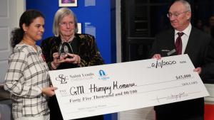 Humpy Koneru gewinnt den Cairns Cup